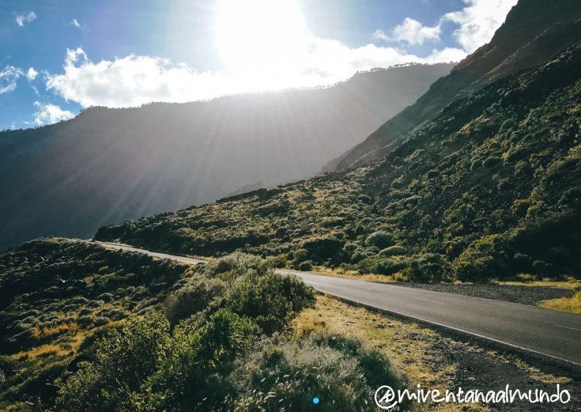 Ruta por el norte de El Hierro en 3 días