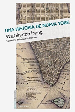 10 libros para recorrer nueva york
