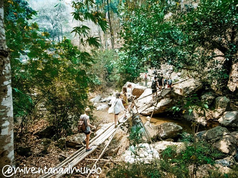 que ver en Chiang Mai en 4 días Cuánto cuesta viajar a Tailandia 12 días