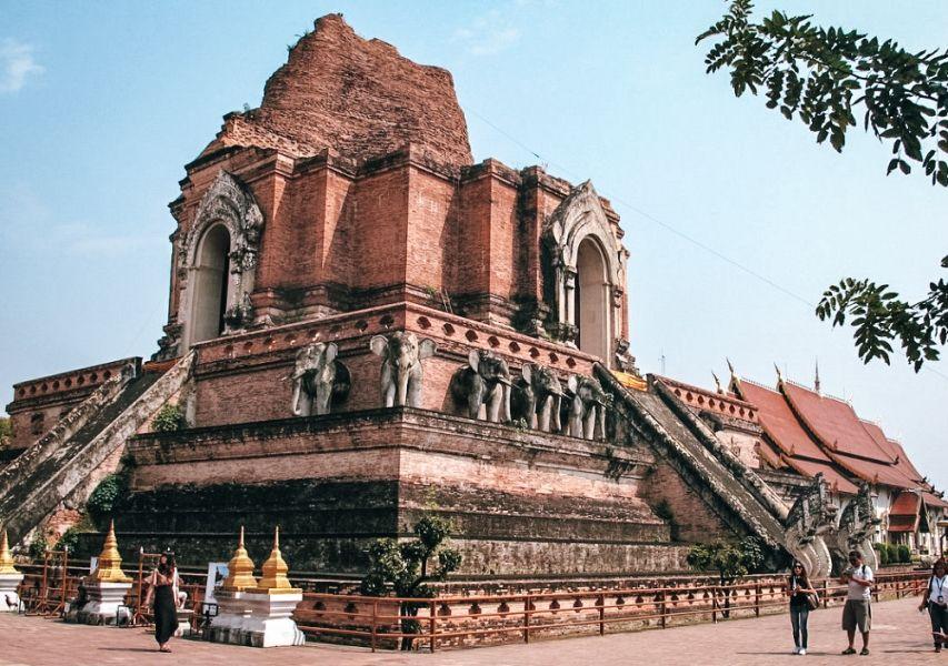 que ver en Chiang Mai en 4 días