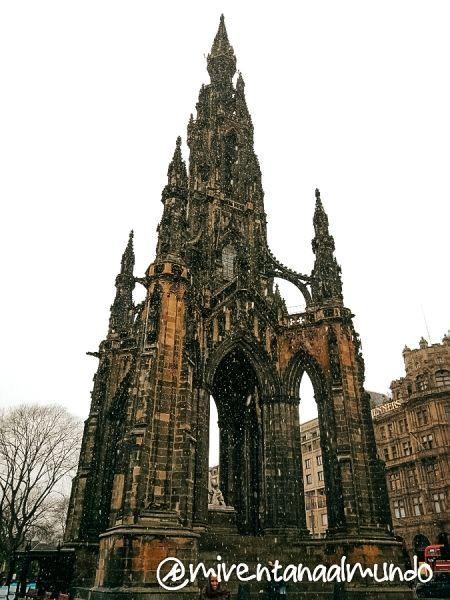 Edimburgo en dos días