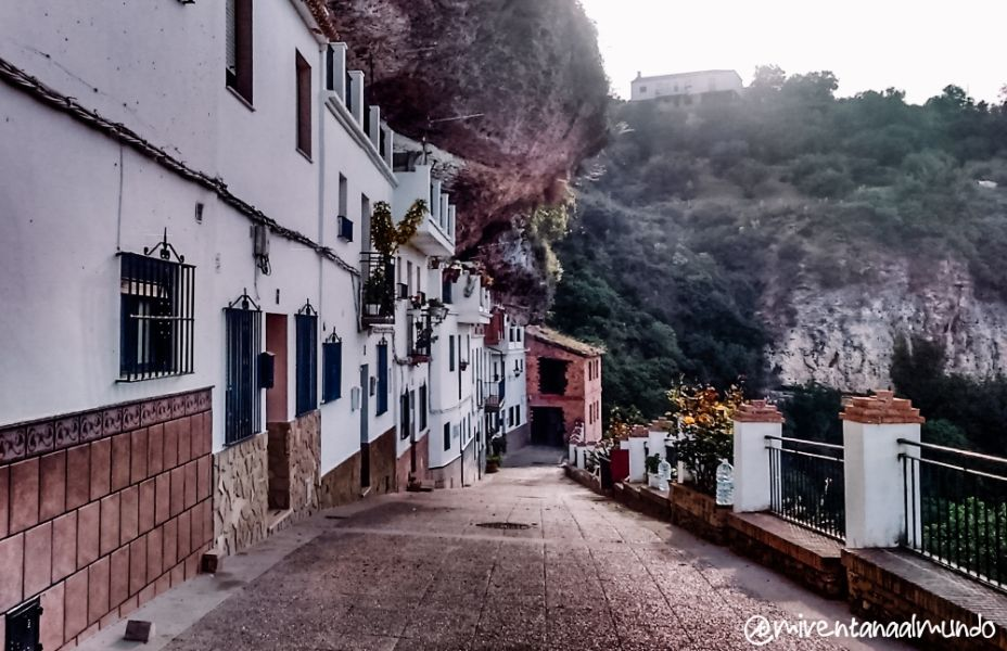Ruta por los Pueblos Blancos de Andalucía en 2 días