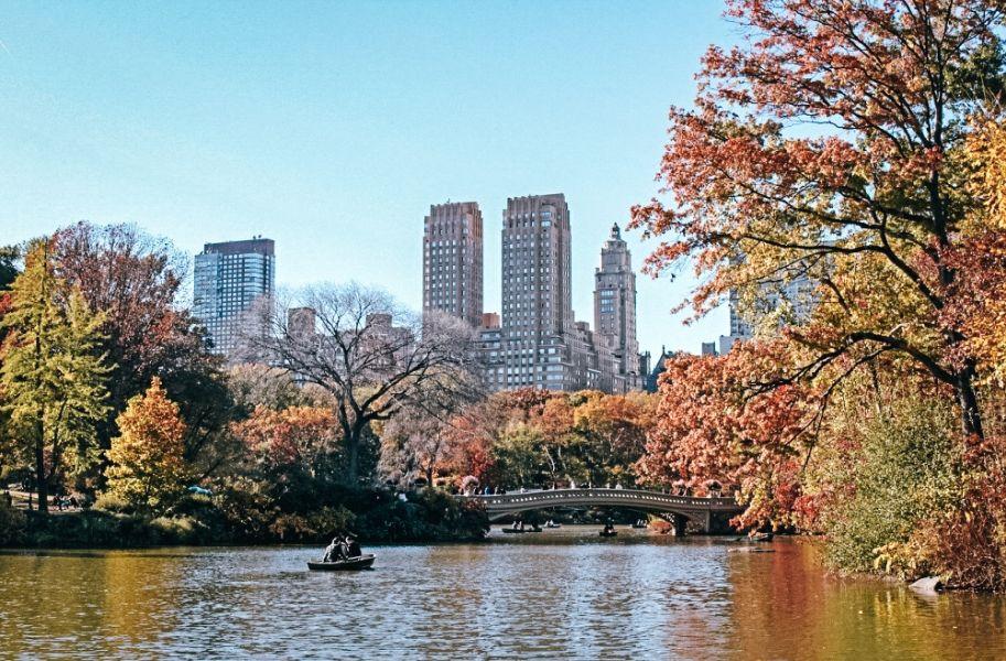Imprescindibles que ver en Central Park Nueva York en 1 semana