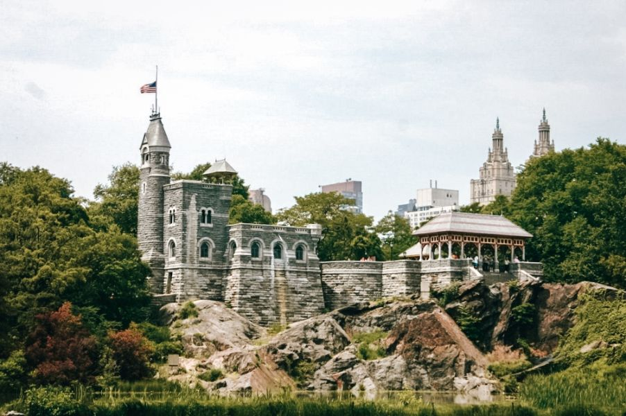 Imprescindibles que ver en Central Park