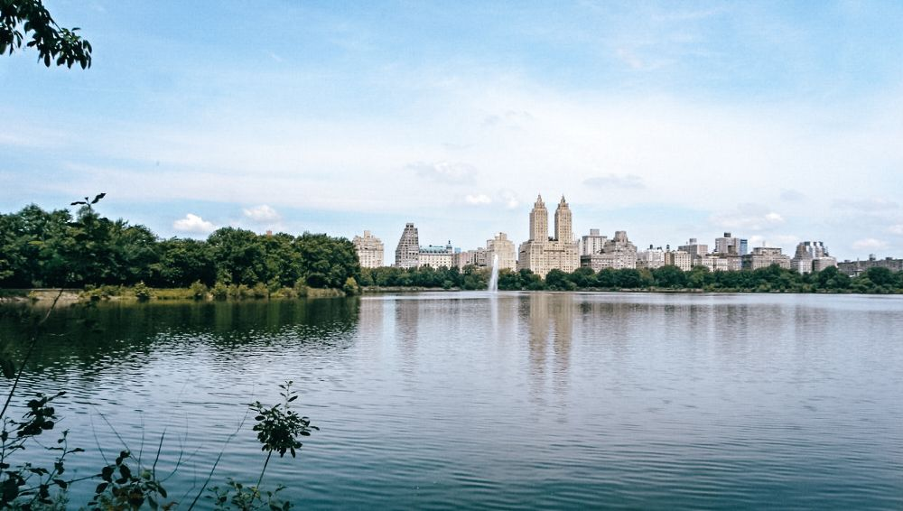 Imprescindibles que ver en Central Park