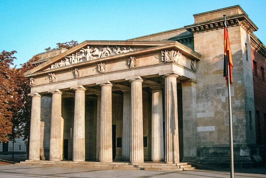 Mitte Histórico