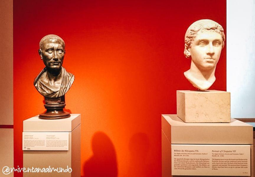 Visitar la Museumsinsel