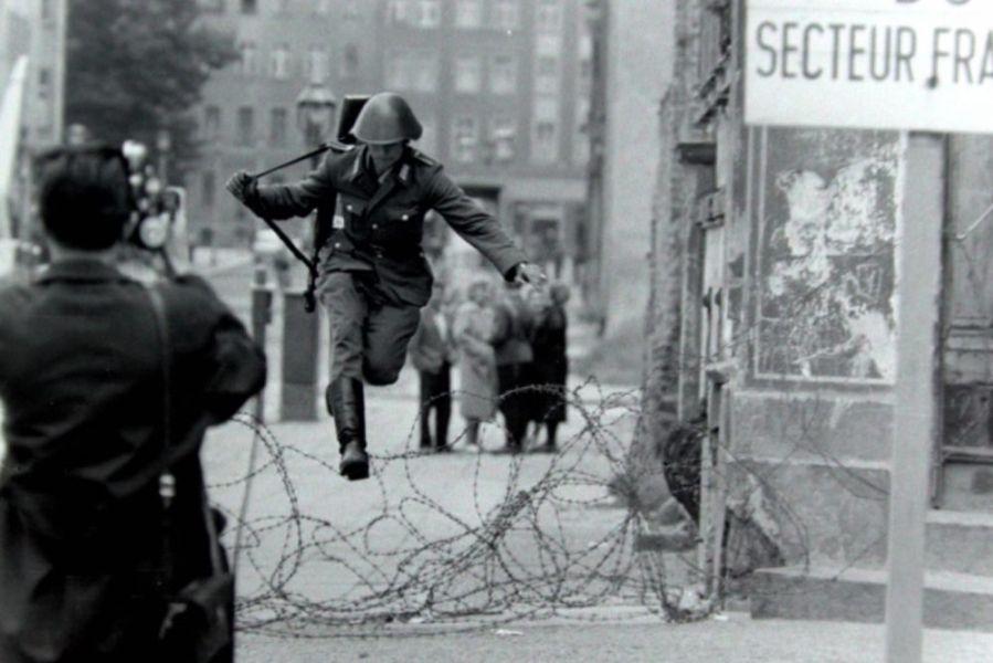 Dónde ver el Muro de Berlín