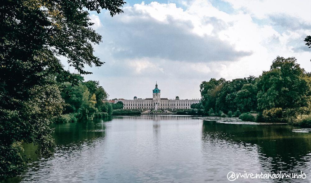 Qué ver en Charlottenburg