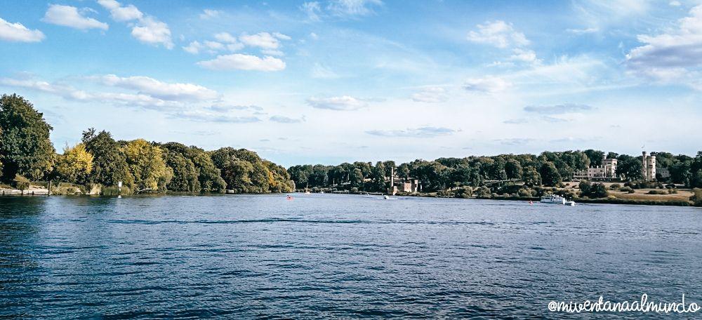 Visitar Potsdam en 1 día
