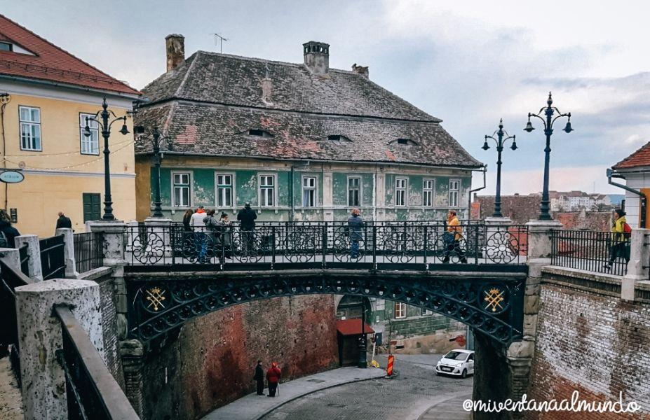 Visitar Sibiu