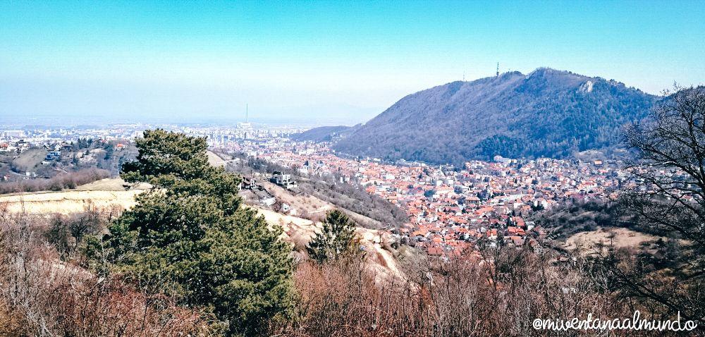 Brasov y sus alrededores
