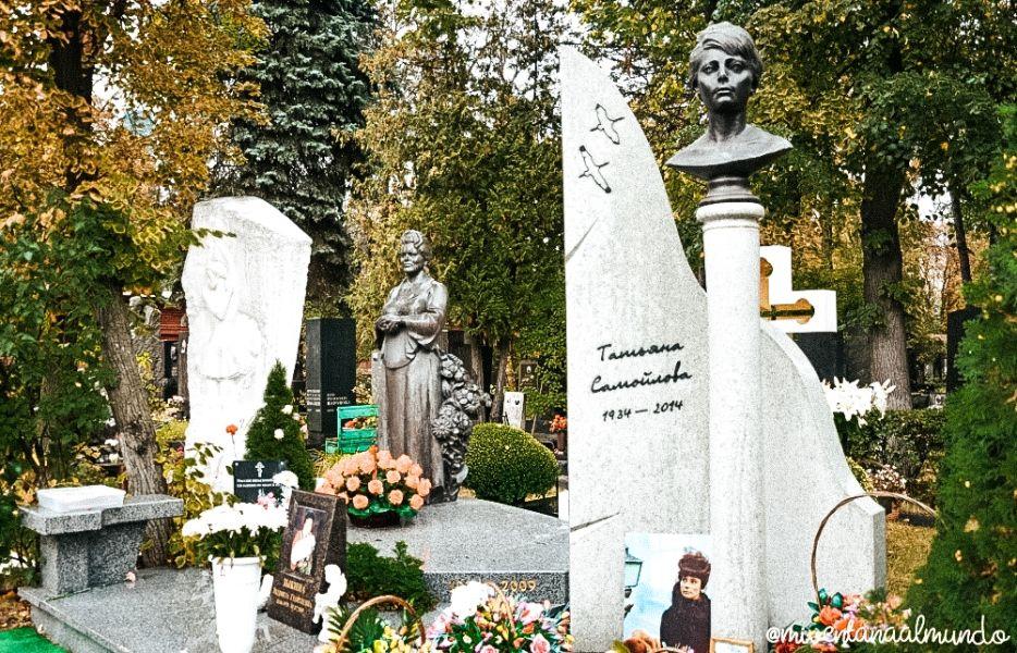 Novodévichi