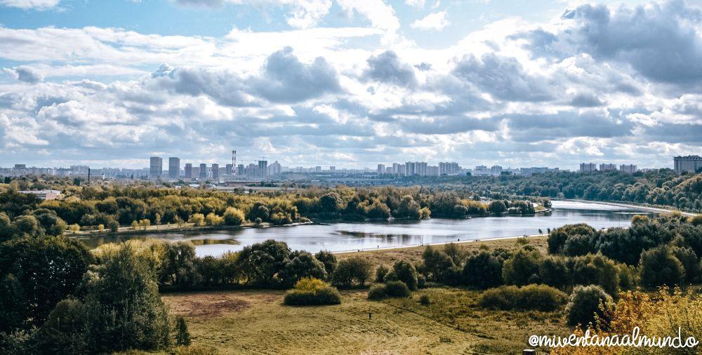 Qué ver en Kolomenskoye