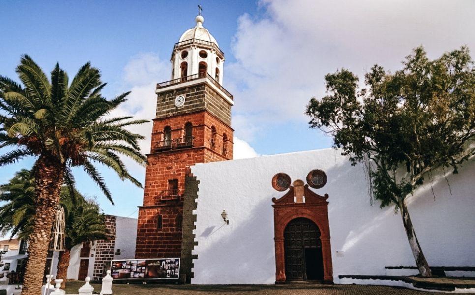 El centro de Lanzarote cosas imprescindibles que hacer en Lanzarote