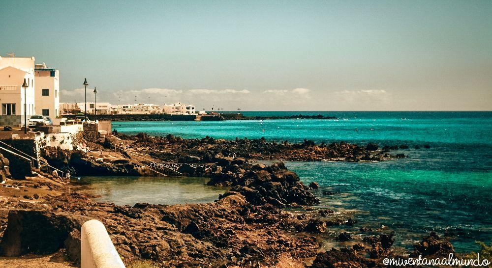 Ruta de César Manrique en Lanzarote en 3 días