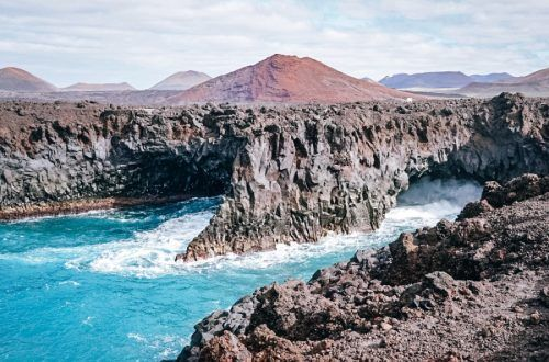 Qué ver en el sur de Lanzarote