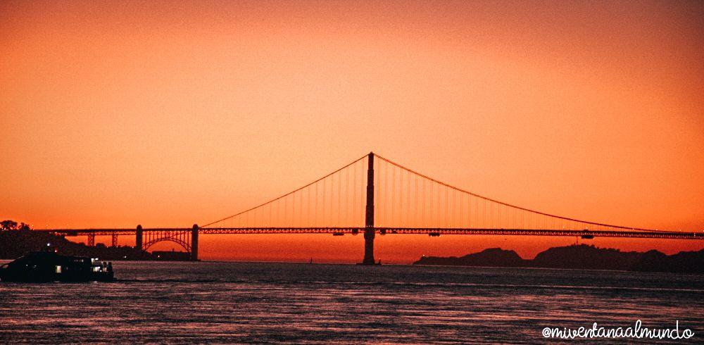 Visitar Alcatraz