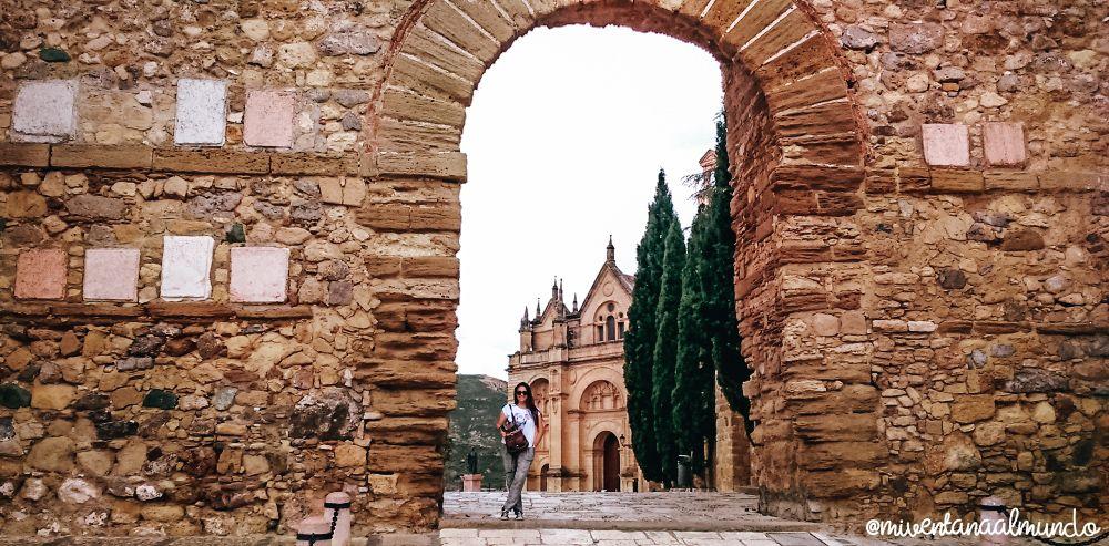 Antequera y sus alrededores