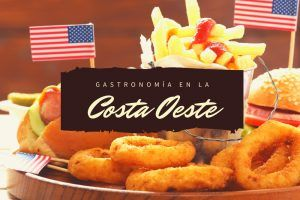 qué comer en la Costa Oeste