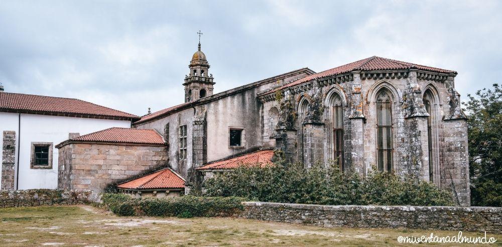 Santiago de Compostela en 1 día