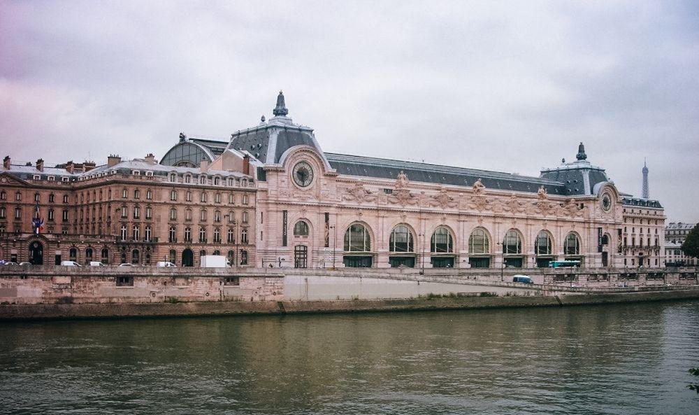 visitar París en 3 días