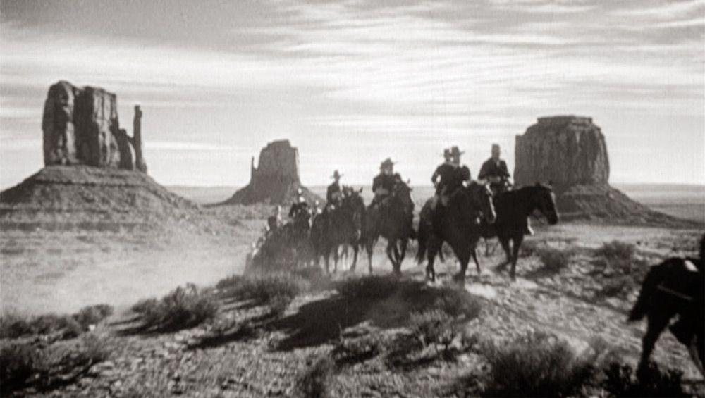 25 películas para viajar a la Costa Oeste
