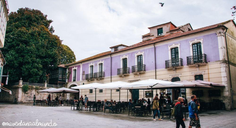 visitar Pontevedra