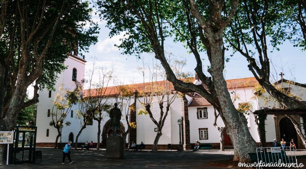Ponta de Sao Lourenço