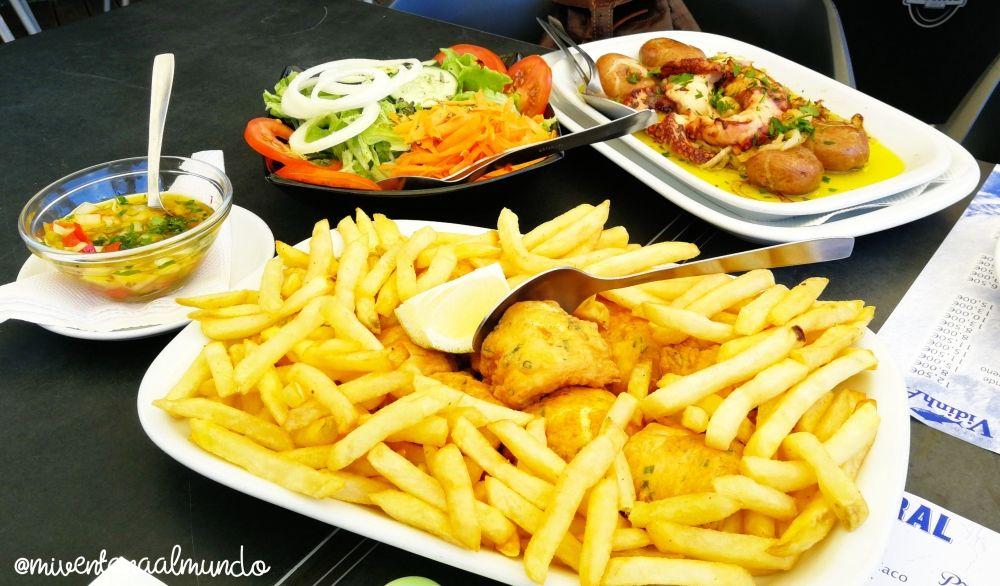 Qué comer en Madeira cuánto cuesta viajar a Madeira una semana