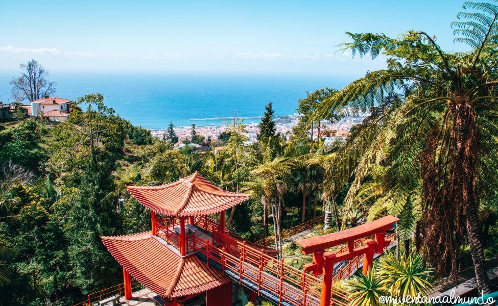 Qué ver en Funchal