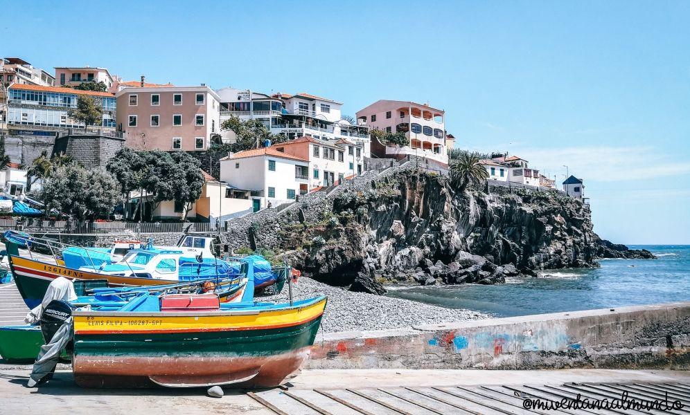 Madeira en 1 semana