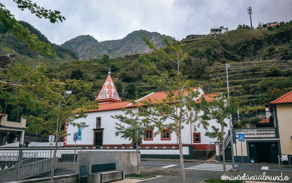 Sur de Madeira