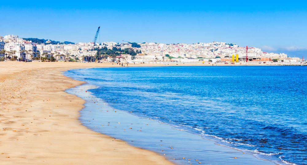 Tanger en 2 días